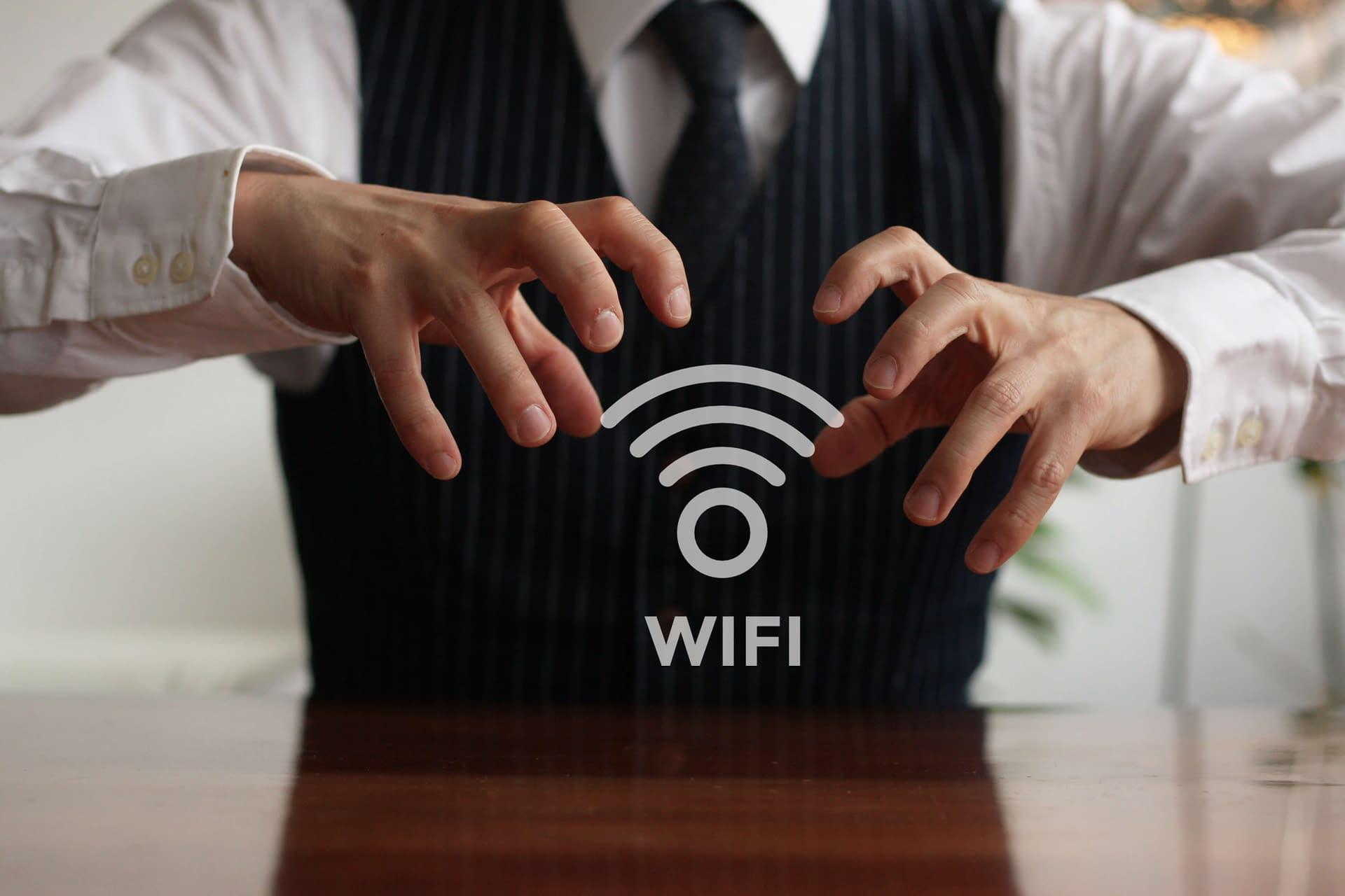 Signifikanter Anstieg von Angriffen auf private WLAN Router